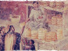 РС 262 Как прокормить Древний Рим?