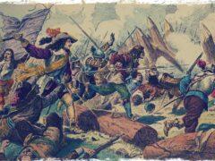 РС 244 Немцы против французского влияния