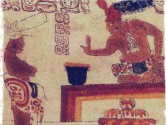 РС 110 Политэкономия Мезоамерики
