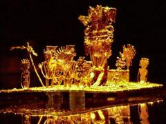 РС 168 Золото муисков