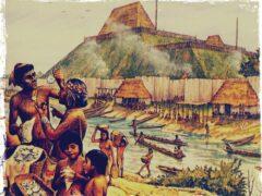 РС 23 Цивилизации индейцев