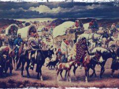 РС 24 Геноцид индейцев