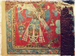 РС 41 Военное дело майя