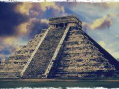 РС 75 Технологии и экономика Мезоамерики I