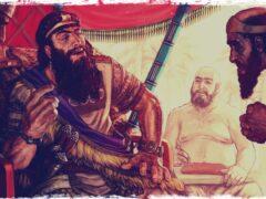 РС 240 Война и мир в Месопотамии