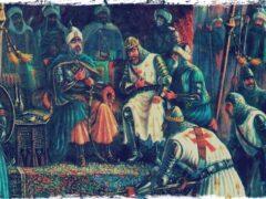 РС 255 Саладин: миф и реальность