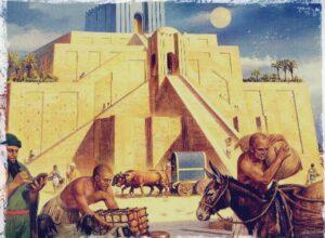 РС 139 Египетские экспаты в Вавилоне