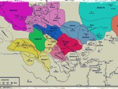 РС 181 Войны в западных низменностях
