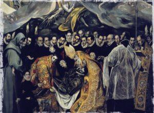 РС 149 Испанская чёрная легенда