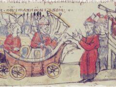 РС 186 Историческая текстология