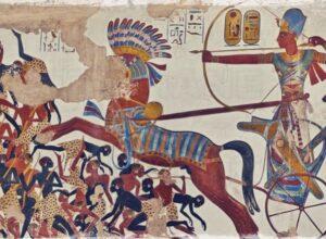 РС 142 Рождение кавалерии