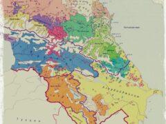 РС 236 Генезис Кавказа