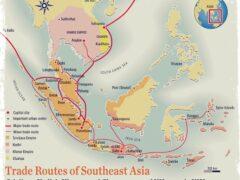 РС 223 Малайское царство Шривиджая — 2