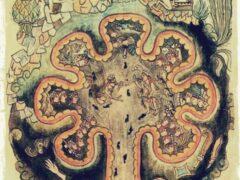 РС 146 Древнейшие мифы