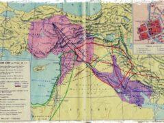 РС 230 Мир-система Бронзового века