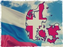 РС 258 Россия и Дания: сравнение двух империй