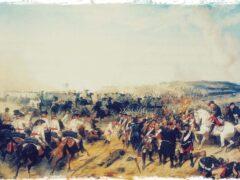 РС 231  Письма с Прусской войны