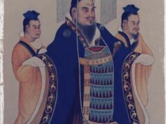 РС 200 Наследие великого императора Хань