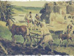 РС 178 Славянская археология