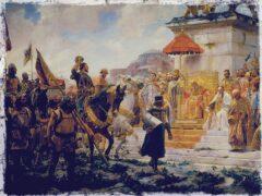 РС 196 Наёмники в Средние века