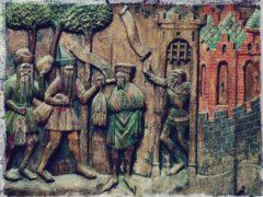 РС 159 Древняя Русь и Европа