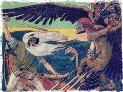 РС 192 Древние миграции финно-угров