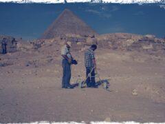 РС 88 Новые методы в египтологии