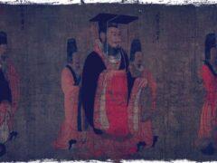 РС 276 Восточная Хань: смутное время и восстановление империи