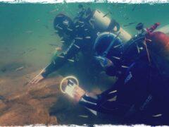 РС 279 Акра — подводный античный город в Крыму