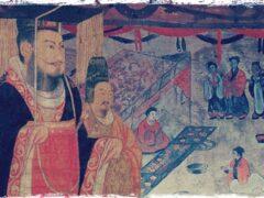 РС 285 Свет первого правителя: Восточная Хань при Гуанъу-ди
