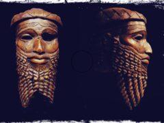 РС 293 Письма из Месопотамии