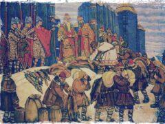 РС 303 Югра — неизвестные страницы истории России 2