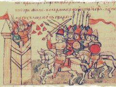 РС 91 Владимир против Херсонеса