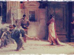 РС 90 Римское гражданство  1