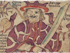 РС 122 Скандинавия после викингов