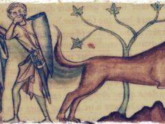 РС 129 Страдающее Средневековье