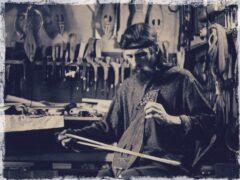 РС 201 Музыкальная археология