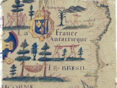 РС 120 Французская Бразилия