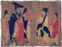 РС 64 Рождение китайской цивилизации